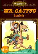 Mr. Cactus Pdf/ePub eBook