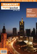 Frankfurt In Your Pocket