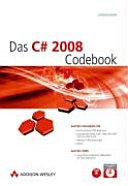 Das C[#]-2008-Codebook