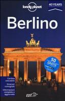 Guida Turistica Berlino. Con cartina Immagine Copertina