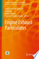 Engine Exhaust Particulates