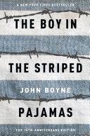 The Boy in the Striped Pajamas Pdf/ePub eBook