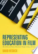 Representing Education in Film