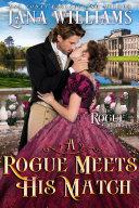 A Rogue Meets His Match [Pdf/ePub] eBook