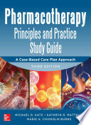 Pharmacotherapy Principles And Practice Study Guide 3 E