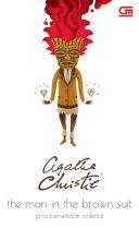 Pria Bersetelan Cokelat (The Man In The Brown Suit)
