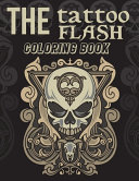 The Tattoo Flash Coloring Book