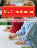 My Constitution: A Kids Activity Book of the Constitution of America