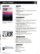 The Journal of Canadian Petroleum Technology