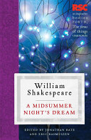 Pdf A Midsummer Night's Dream