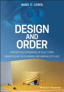 Design and Order