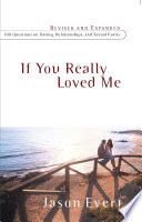 If You Really Loved Me