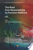 The Road From Nanomedicine To Precision Medicine Book PDF