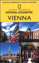 Guida Turistica Vienna Immagine Copertina