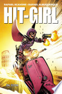 Hit-Girl - In Rom