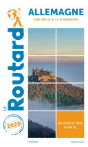 Pdf Guide du Routard Allemagne 2020 Telecharger