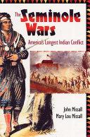 The Seminole Wars Book PDF