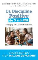La Discipline positive de 3 à 6 ans ebook