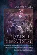 A Bombshell in the Baptistery