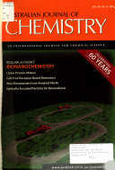 Australian Journal of Chemistry Book
