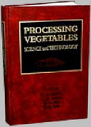 Processing Vegetables