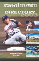 Baseball America s 2003 Directory