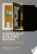 Chemically Modified Bodies Book