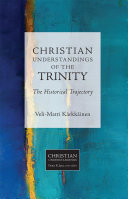 Christian Understandings of the Trinity
