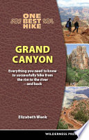 One Best Hike  Grand Canyon