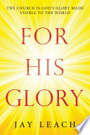 For His Glory Book
