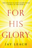 Pdf For His Glory