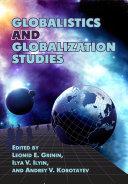 Globalistics and Globalization Studies: