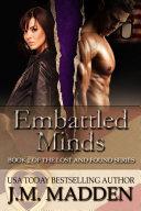 Embattled Minds (Contemporary Military Suspense) Pdf/ePub eBook