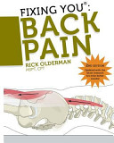 Fixing You Back Pain 2nd Edition