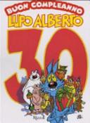 Buon compleanno Lupo Alberto