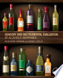 Sensory and Instrumental Evaluation of Alcoholic Beverages Book