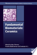 Fundamental Biomaterials  Ceramics Book