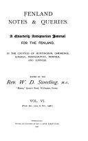 Notes And Queries [Pdf/ePub] eBook