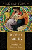 It Takes a Family Pdf/ePub eBook