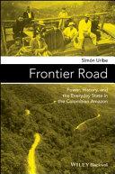Frontier Road Book