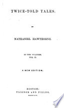 Legends of the Province house. The haunted mind. The village uncle. The ambitious guest. The sister years. Snowflakes. The seven vagabonds. The white old maid. Peter Goldwaite's treasure. Chippings with a chisel. The shaker bridal. Night sketches. Endicott and the red cross. The lily's request. Footprints on the sea shore. Edward Fane's rosebud. The threefold destiny