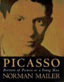 Portrait Of Picasso As A Young Man