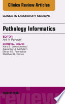Pathology Informatics Book