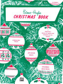 Palmer Hughes Accordion Course   Christmas Book