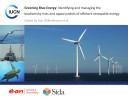Greening Blue Energy