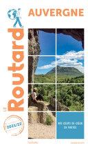 Pdf Guide du Routard Auvergne 2021 Telecharger
