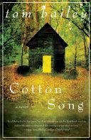 Pdf Cotton Song