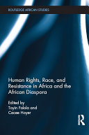 Human Rights, Race, and Resistance in Africa and the African Diaspora Pdf/ePub eBook