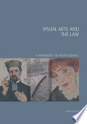 Visual Arts and the Law