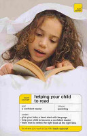 Teach Yourself Helping Your Child to Read